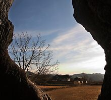 The Hole Scene - Andong, South Korea by Alex Zuccarelli