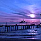Brighton Jetty, Adelaide by SusanAdey