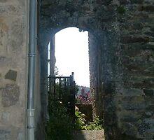Doorway by DarlingDarkling