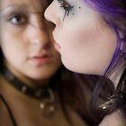Her Fading Glance by DarthSpanky