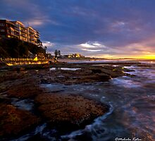 Hip to be Square, Cronulla, NSW by Malcolm Katon