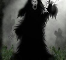 In the darkest hour by Niklas Aronsson