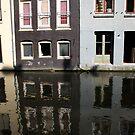 Canal by brettus