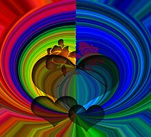 Colors Of Love.. by stacyrod
