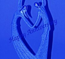 Anniversary Card by Al Bourassa