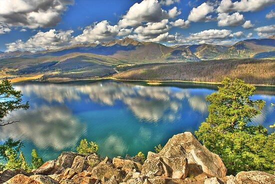 Lake Dillon by Tim Wright