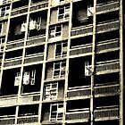 Good old fashioned inner city Deprivation  - Part 2 by sidfletcher