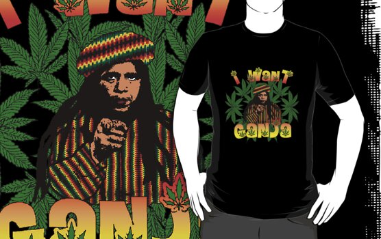 Rasta Obama by calroofer