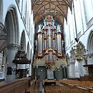 St.-Bavo church  by DutchLumix