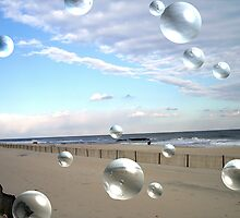 New Jersey Beach by KarensCreations