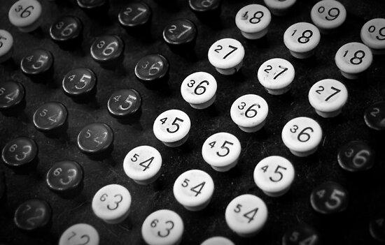 Adding Machine by MikeJagendorf