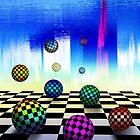 ChessDream by RosaCobos
