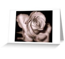 Rosebud Victoriana Greeting Card