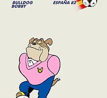 'Bulldog Casual' by casualco