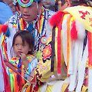 Family Pow Wow ... by Danceintherain