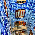 "Casa Battlò by Antonello Incagnone ""incant"""