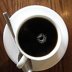 Coffee Cup by SplatterPics