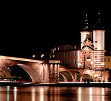 Heidelberg by Francesco Carucci