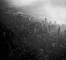 I <3 NY by BrandonPendred