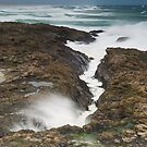 The Bluff, 90 mile beach by Paul Mercer