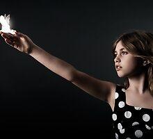 Do you believe in fairies? by Trish O'Brien