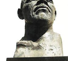 Madiba  by JC Beukes