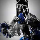 Dogon mask dance by Saka