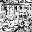 Venice, Italy by Monica Engeler