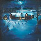 Alaskan Dream by CaptiveArts