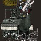 Mechananny by Ivy Izzard