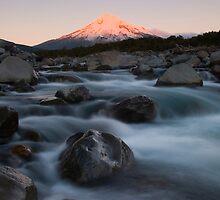 Mount Taranaki 10 by Paul Mercer