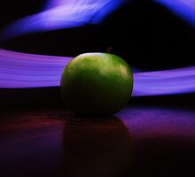 Electrical Apple by TristanPhoenix
