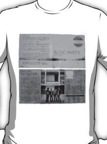 bloc-party jap T-Shirt