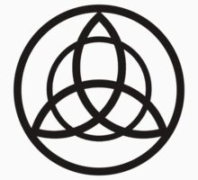 Triquetra by PaganGal