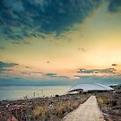 Path towards Our Heritage HDR by Jakov Cordina