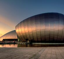Science centre, IMAX & Tower by Daniel Davison