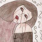 De Curiosidad by mysteryfaith