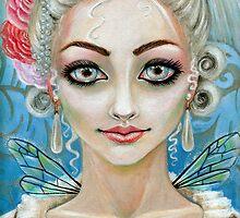 Marie Antoinette Faerie by KimTurner
