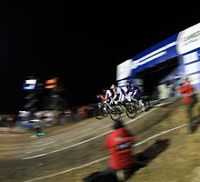 MTB World Championship Canberra 2009 by Elena Martinello