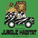 Jungle Habitat - West Milford, NJ by Fitcharoo