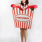 Popcorn #1 by Sleek Images