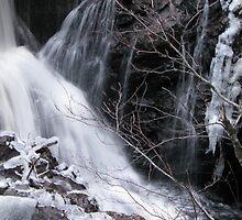 Chrystal Falls by Amanda Hillyard