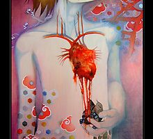 Bleeding Heart by Tazzy