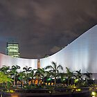 Hong Kong Cultural Center by HKart