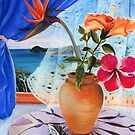 still life& cape tribulation by maria paterson