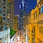Hong Kong Center Building by HKart