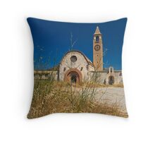 St. Mark Throw Pillow