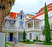 Cascais by terezadelpilar~ art & architecture