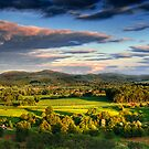 Toward Malvern by antonywilliams