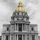 Les Invalides 2 by TheRoacH